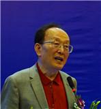 中国《证券法》起草小组组长