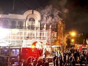巴林苏丹宣布与伊朗断交