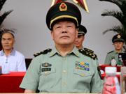 广州军区三名中将因体制编制调整和到龄被免去职务