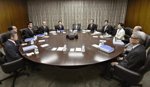日本央行意外宣布实施负利率
