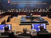 G20会议达成重大协议机率渺茫
