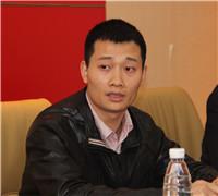 袁 涛 蜜蜂金服CEO