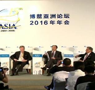 亚洲资本的全球化