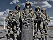 俄国民近卫军