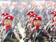 印尼拟在南海岛屿部署军力