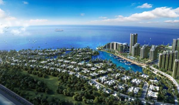 据介绍,森林城市项目涉及基础设施,轨道交通,土地开发以及医疗