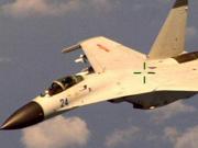 2架中国战机南海拦截美侦察机