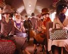 中国奢侈品行业报告:增速放缓