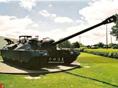 美军曾造百吨超重型坦克