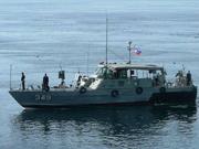 日本将援助菲律宾10艘巡逻艇