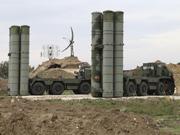 俄外长警告美国勿打击叙政府军
