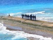 美智库假想中美交战:南海势均力敌台海中国占优