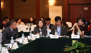 圆桌对话:开放式基金15年发展回顾及明年业务布局
