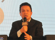 尚腾资本管理副总经理 王炫