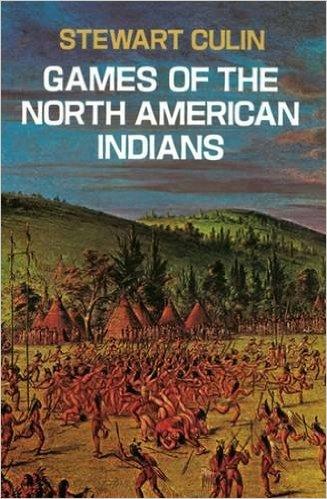 Steward Culin在1907年所著的《北美印第安人的游戏》